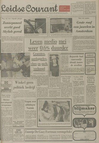 Leidse Courant 1973-06-08