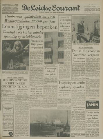 Leidse Courant 1966-09-15