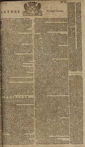 Leydse Courant 1753-07-20