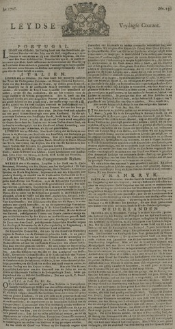 Leydse Courant 1728-11-19