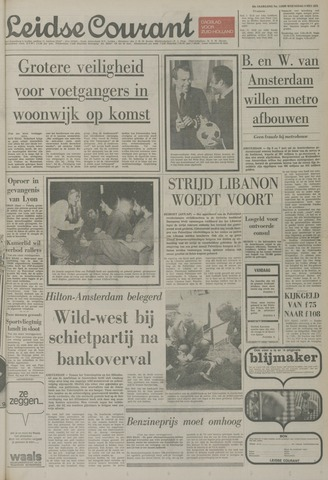 Leidse Courant 1973-05-09