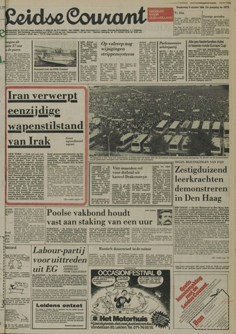 Leidse Courant 1980-10-02