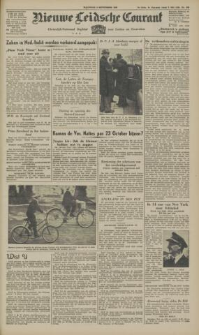 Nieuwe Leidsche Courant 1946-09-09