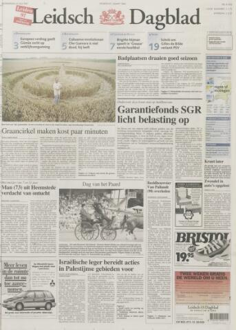 Leidsch Dagblad 1997-07-31