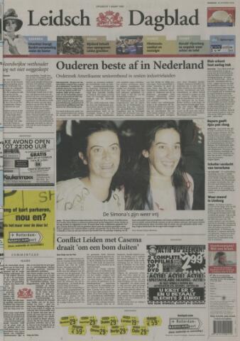 Leidsch Dagblad 2004-09-29