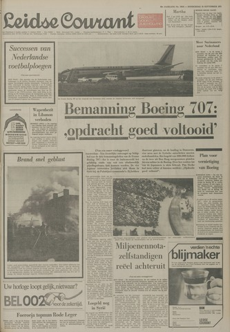Leidse Courant 1974-09-19