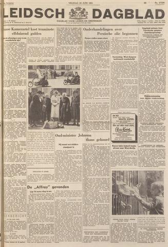 Leidsch Dagblad 1951-06-15