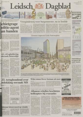 Leidsch Dagblad 1997-03-15