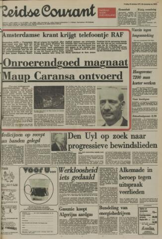 Leidse Courant 1977-10-28