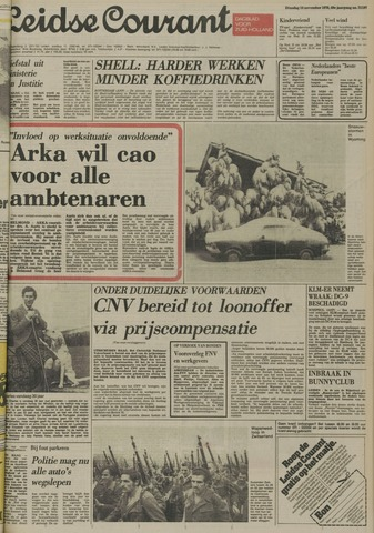 Leidse Courant 1978-11-14
