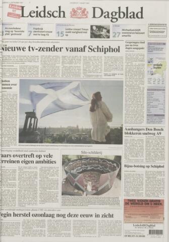 Leidsch Dagblad 1997-09-11