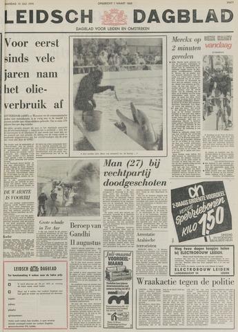 Leidsch Dagblad 1975-07-14