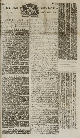 Leydse Courant 1789-12-25