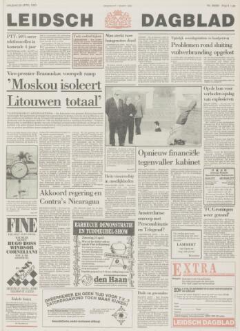 Leidsch Dagblad 1990-04-20