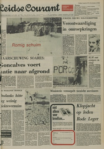 Leidse Courant 1975-08-08