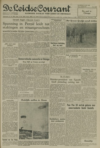 Leidse Courant 1952-07-21