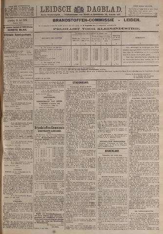 Leidsch Dagblad 1920-07-31