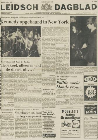 Leidsch Dagblad 1968-06-07