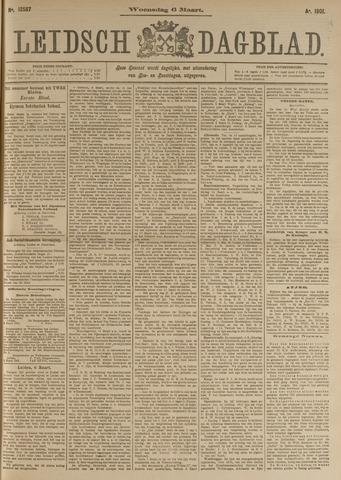 Leidsch Dagblad 1901-03-06