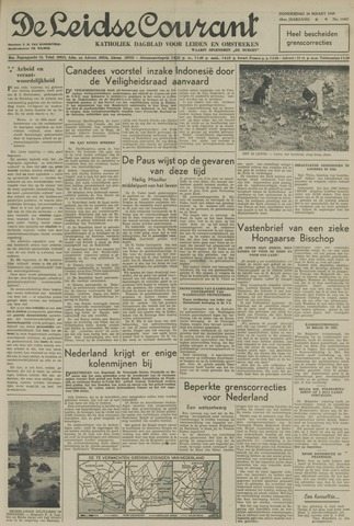 Leidse Courant 1949-03-24