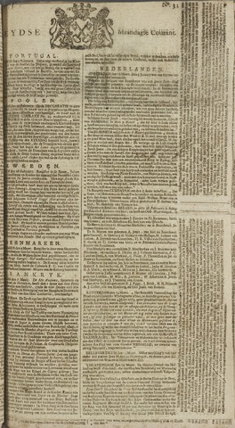 Leydse Courant 1773-03-15
