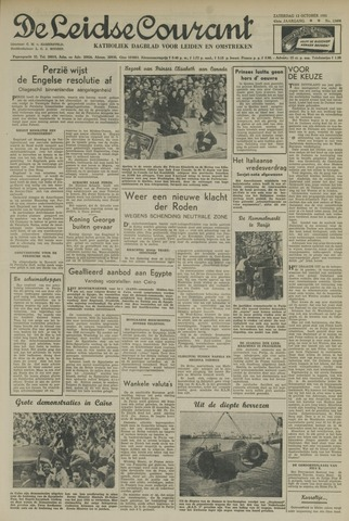 Leidse Courant 1951-10-13