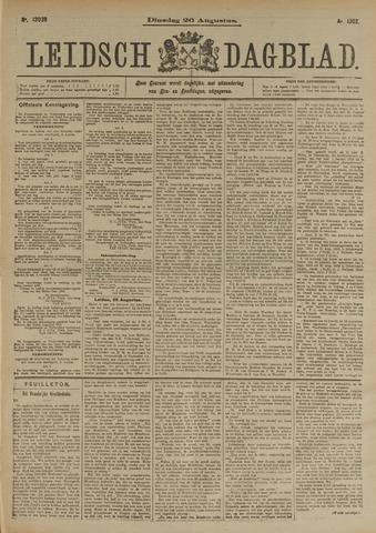 Leidsch Dagblad 1902-08-26