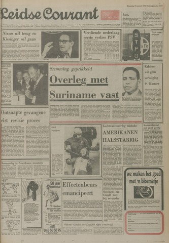 Leidse Courant 1975-01-29