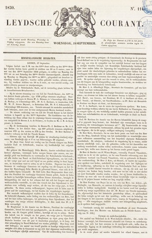 Leydse Courant 1850-09-18