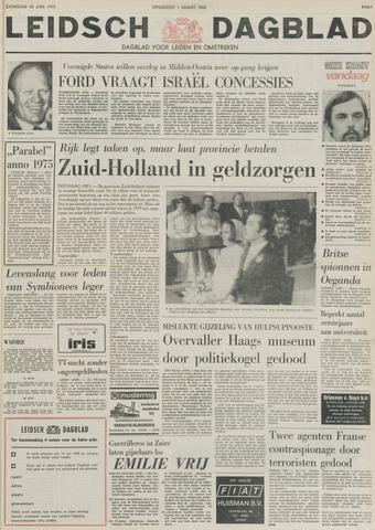 Leidsch Dagblad 1975-06-28