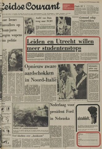 Leidse Courant 1976-05-12