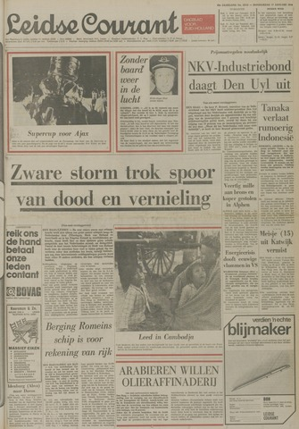 Leidse Courant 1974-01-17