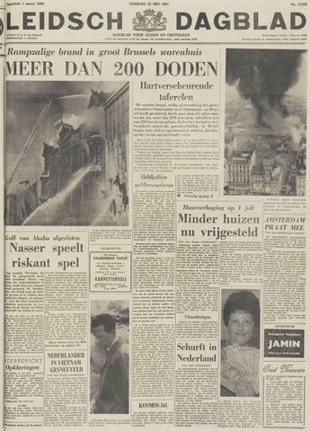Leidsch Dagblad 1967-05-23