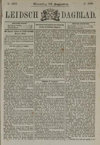 Leidsch Dagblad 1880-08-23