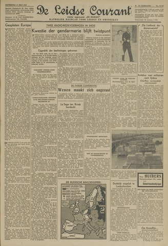 Leidse Courant 1947-07-12