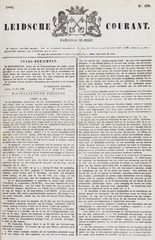 Leydse Courant 1882-07-22