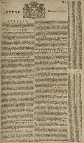Leydse Courant 1758-07-24