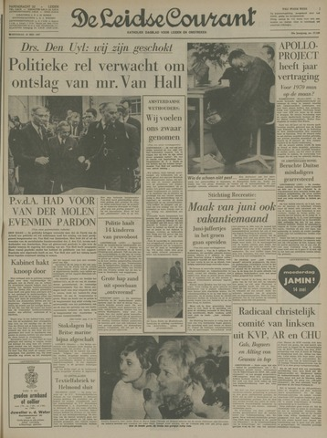 Leidse Courant 1967-05-10