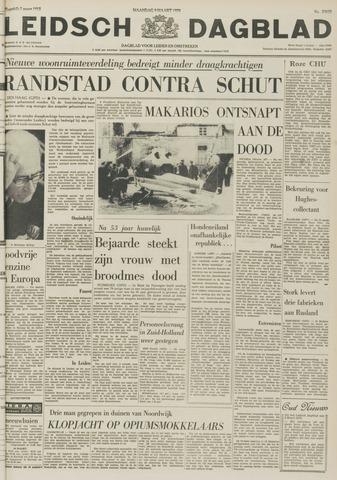 Leidsch Dagblad 1970-03-09
