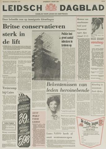 Leidsch Dagblad 1978-02-13