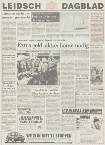 Leidsch Dagblad 1990-03-29