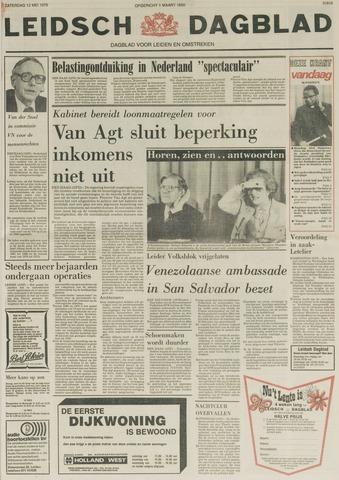 Leidsch Dagblad 1979-05-12