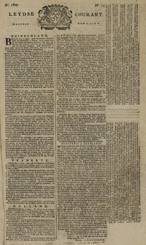 Leydse Courant 1807-06-22