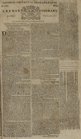 Leydse Courant 1797-08-14