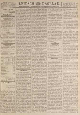 Leidsch Dagblad 1919-05-01