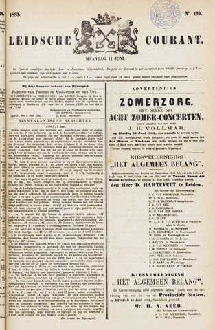 Leydse Courant 1883-06-11