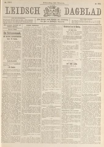 Leidsch Dagblad 1915-03-23