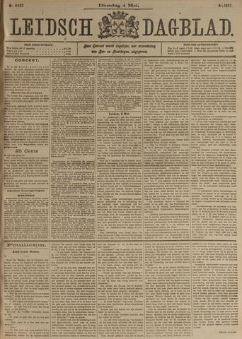 Leidsch Dagblad 1897-05-04