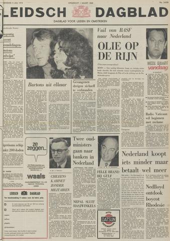 Leidsch Dagblad 1973-07-04