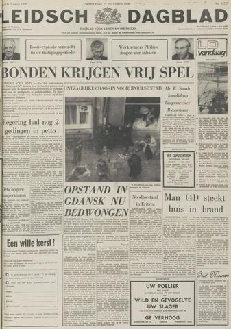 Leidsch Dagblad 1970-12-17